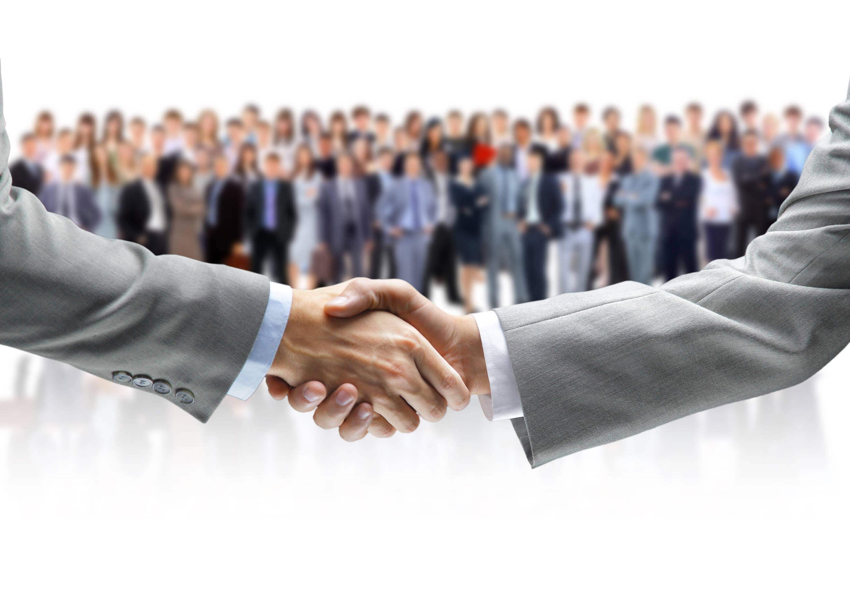 Pomożemy Ci znaleźć klientów i ułatwimy im kontakt z Tobą.
