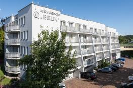 Międzyzdroje Nocleg Hotel Rezydencja Bielik