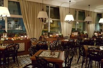 Świnoujście Restauracja Restauracja Albakora