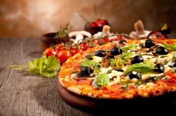 Świnoujście Restauracja Pizzeria Mamma Mia