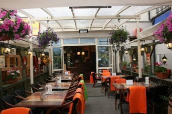 Świnoujście Restauracja Kawiarnia | cukiernia Venezia