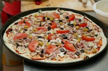 Świnoujście Restauracja Pizzeria Cech