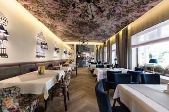 Międzyzdroje Restauracja Restauracja europejska polska Carmen