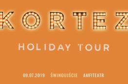 Świnoujście Wydarzenie Koncert Kortez - Holiday Tour